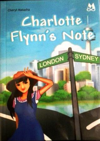 Charlotte Flynns Note  by  Cheryl Natasha
