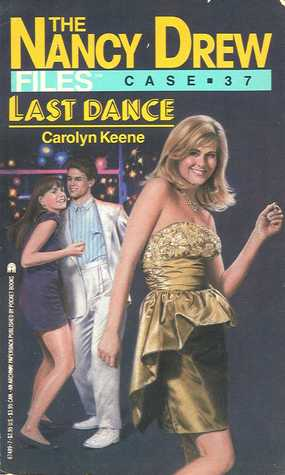 Last Dance  by  Carolyn Keene