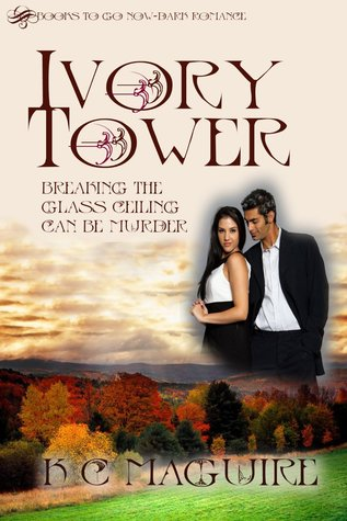 ivory tower K.C. Maguire