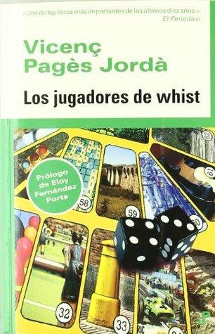 Los jugadores de whist Vicenç Pagès Jordà