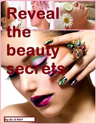 Reveal The Beauty Secrets DR.S RAY