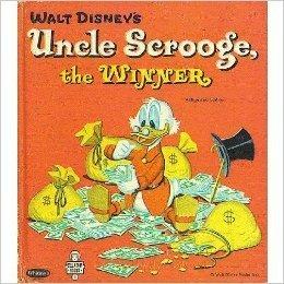 Uncle Scrooge the Winner  by  Katharine Carter
