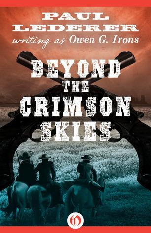 Beyond the Crimson Skies Paul Lederer