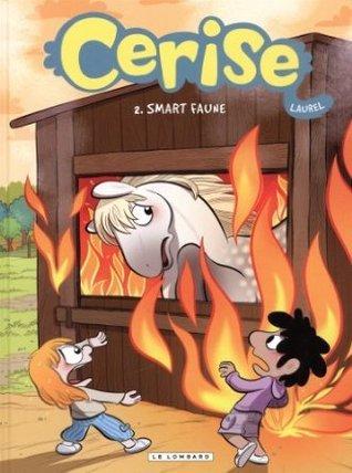 Cerise 2. Smart Faune  by  Laurel