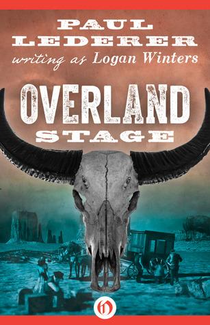 Overland Stage Paul Lederer