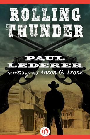 Rolling Thunder  by  Paul Lederer