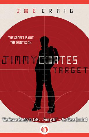 Target  by  Joe Craig