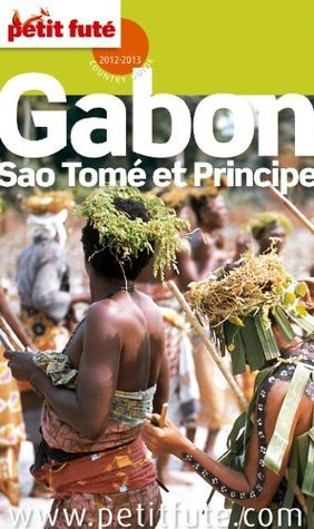 Gabon-Sao Tomé et Principe 2012-13  by  Dominique Auzias