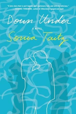 Down Under  by  Sonia Taitz