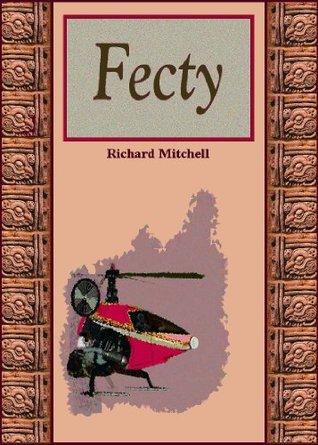 Fecty Richard S.  Mitchell