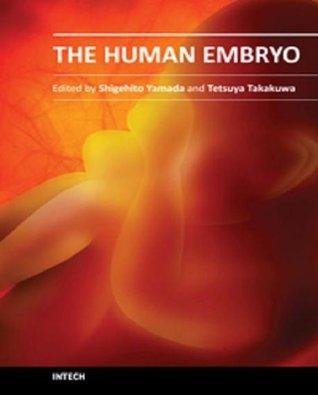 The Human Embryo  by  Shigehito Yamada