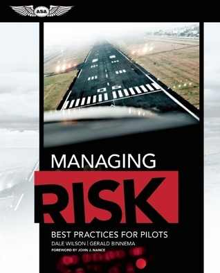 Managing Risk: Best Practices for Pilots Dale Wilson