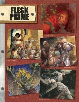 Flesk Prime  by  John Fleskes
