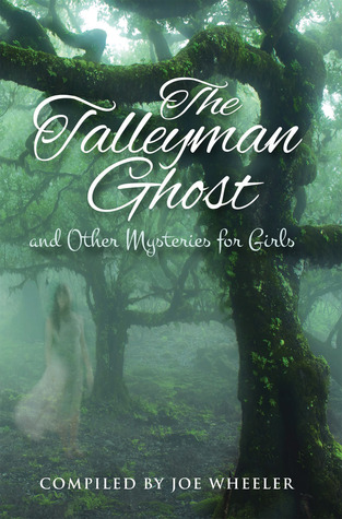 The Talleyman Ghost and Other Mysteries for Girls  by  Joe L. Wheeler