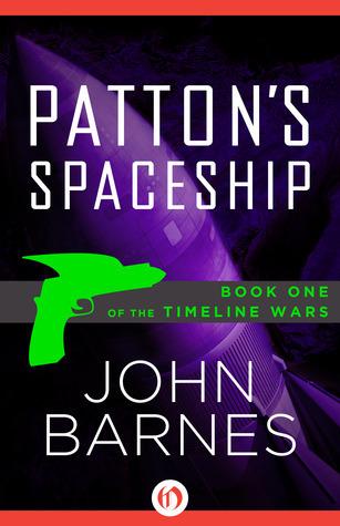 Pattons Spaceship  by  John Barnes