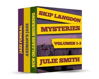 Skip Langdon Mysteries (Skip Langdon, #1-3)  by  Julie Smith