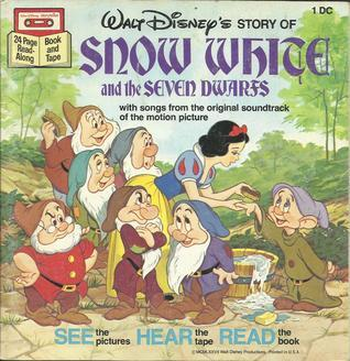 Story of Snow White and the Seven Dwarfs  by  Walt Disney Company