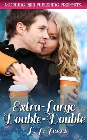 Extra-Large Double-Double  by  Morning Rain Publishing
