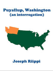Puyallup, Washington  by  Joseph Riippi