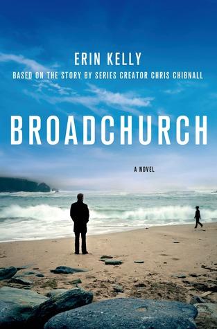 Broadchurch Erin Kelly