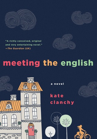 Meeting the English: A Novel  by  Kate Clanchy