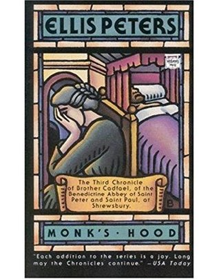 Monks-Hood - Ellis Peters (Chronicles of Brother Cadfael Book 3)  by  Ellis Peters