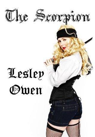 The Scorpion Lesley Owen