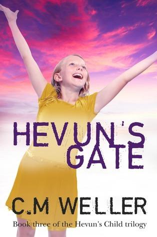 Hevuns Gate C M Weller