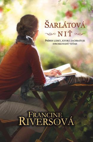 Šarlátová niť Francine Rivers