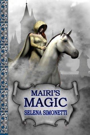 Mairis Magic  by  Selena Simonetti