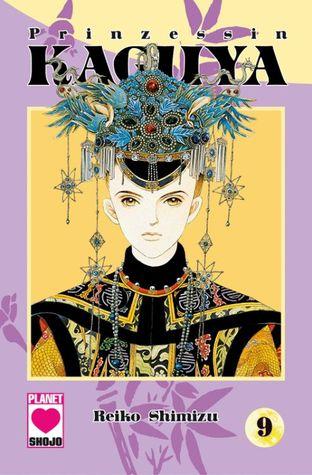 Prinzessin Kaguya 09 Reiko Shimizu