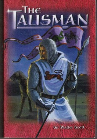 The Talisman (with original illustrations and notes)  by  Walter Scott
