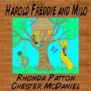 Harold Freddie and Milo Rhonda Patton