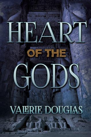 Heart of the Gods Valerie Dougas