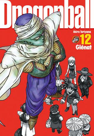 Dragon Ball, Tome 12  by  Akira Toriyama
