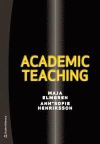 Academic Teaching  by  Maja Elmgren