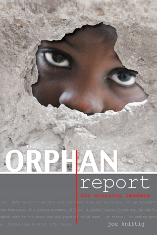 The Orphan Report - For Ministry Leaders: The Orphan Report - For Ministry Leaders  by  Joe Knittig