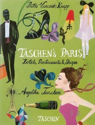 TASCHENs Paris Angelika Taschen