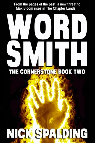 Wordsmith (The Cornerstone Book 2) Nick Spalding