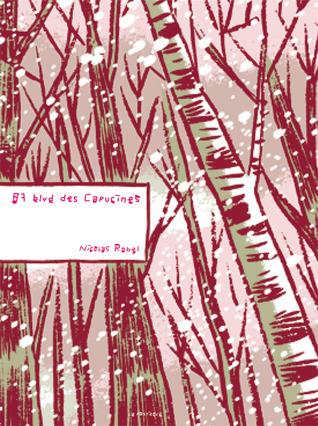 87 Blvd Des Capucines  by  Nicolas Robel