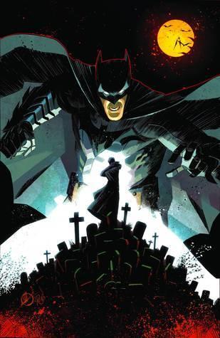 Batman #34 (New 52 Batman, #34) Scott Snyder