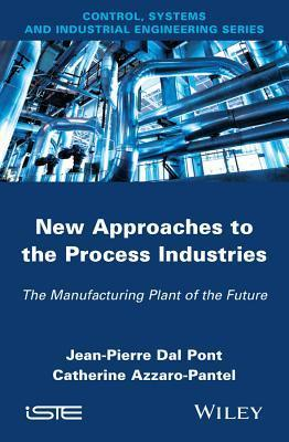Manufacturing Improvements in Process Engineering Jean-Pierre Dal Pont