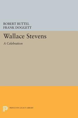 Wallace Stevens: A Celebration  by  Robert Buttel