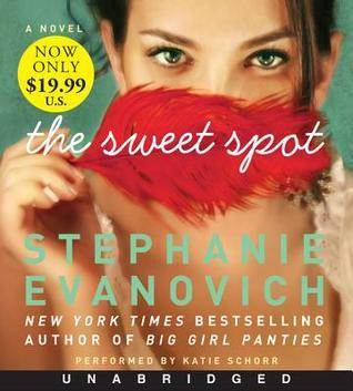 The Sweet Spot Low Price CD Stephanie Evanovich
