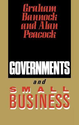 Governments and Small Business Graham Bannock