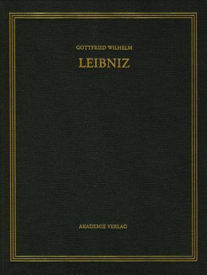 1695-1700  by  Leibniz-Forschungsstelle