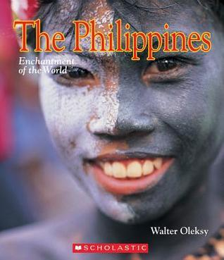 The Philippines  by  Walter G. Oleksy