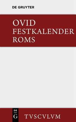 Fasti / Festkalender ROMs  by  Ovid