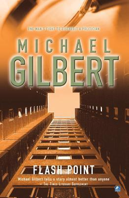 Flashpoint  by  Michael Gilbert