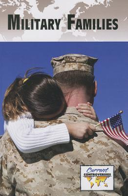 Military Families  by  Gale Cengage Learning